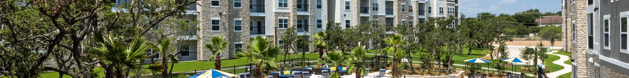 Schedule a tour of The Abbey at Sonterra in San Antonio, Texas