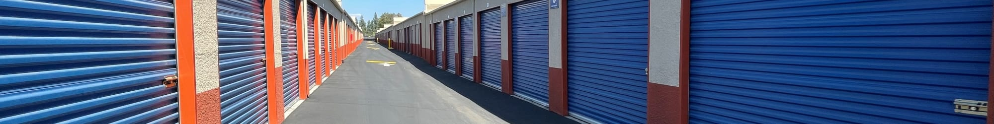 Reviews for Storage Solutions in Pomona, California