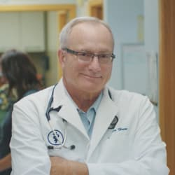 Veterinarian at NVA