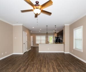 3D Virtual tour of our floor plans at Lennox Commons