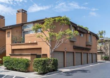 Seapointe Villas luxury apartments for rent in Costa Mesa