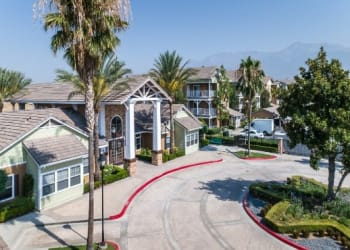 Local attractions near the apartments for rent in Rancho Cucamonga