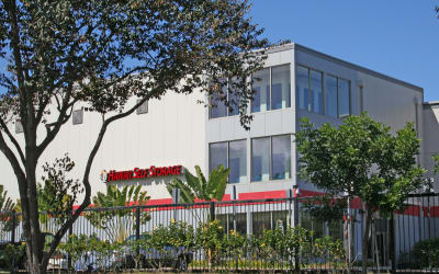 Learn more about our Mililani location at Hawai'i Self Storage