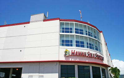 Learn more about our Salt Lake location at Hawai'i Self Storage