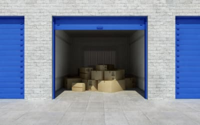 The perfect unit for you at Storage Star Manteca in Manteca, California
