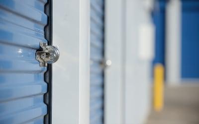 Great security at Storage Star Salida in Salida, California