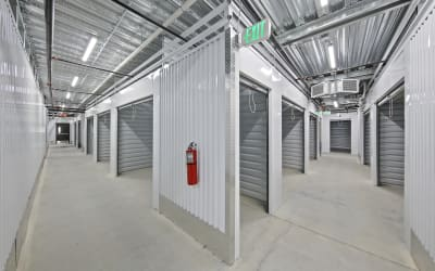 Different sized units for your needs at Storage Star in Fort Collins, Colorado.