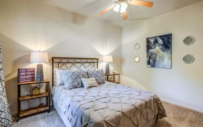 Park Hudson Place in Bryan, Texas offers a bedroom