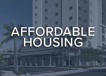 Affordable Housing from Atlantic | Pacific Companies