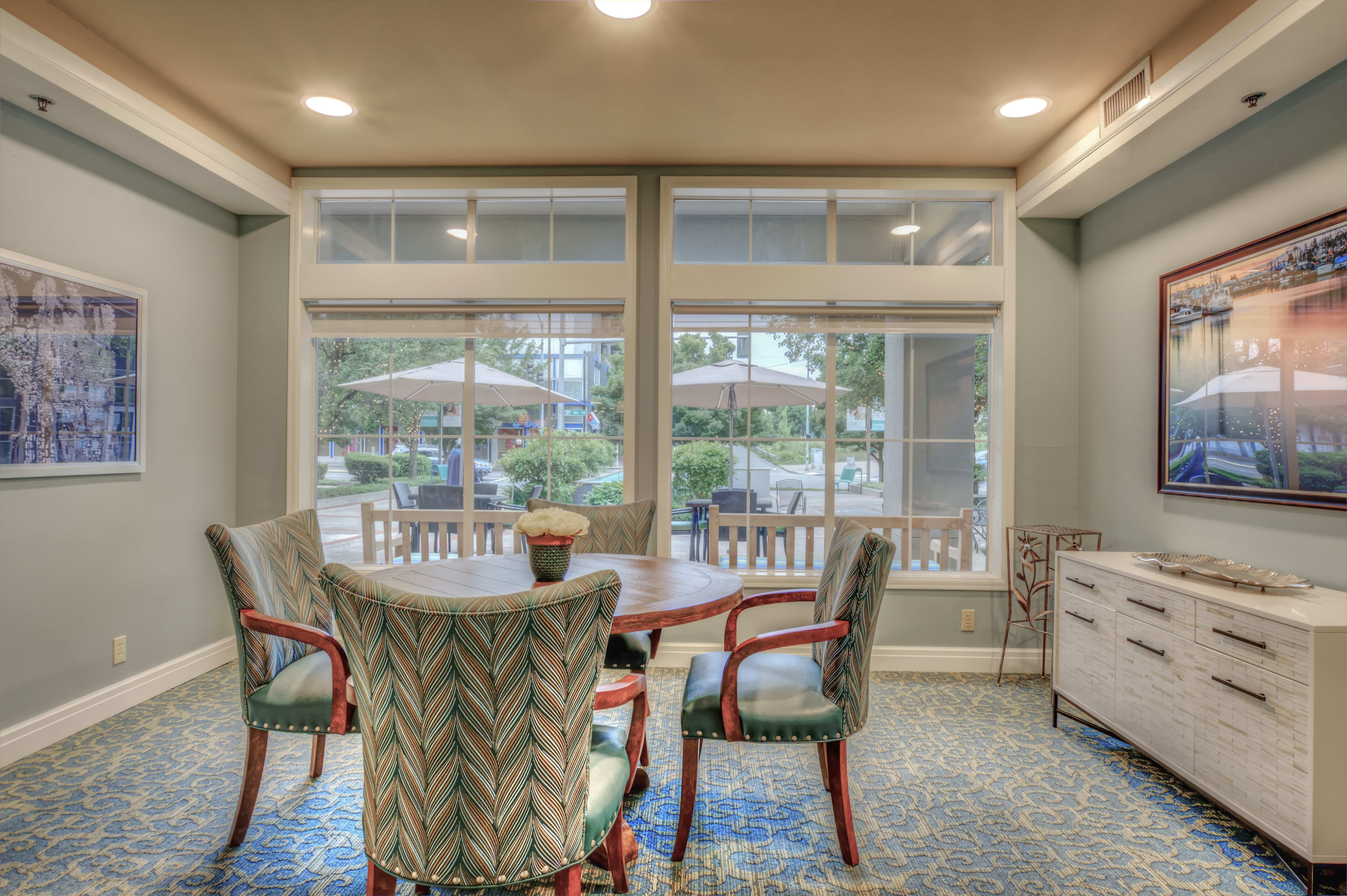 Schedule a tour for the senior living community in Seattle