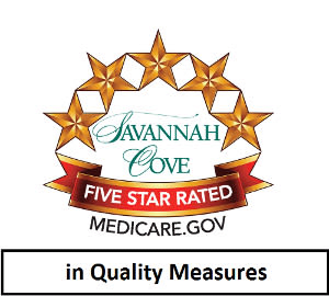 Five star rated Savannah Court of the Palm Beaches