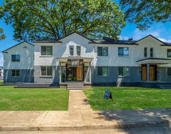 View amenities at Kiwi Goji Apartments Memphis, Tennessee