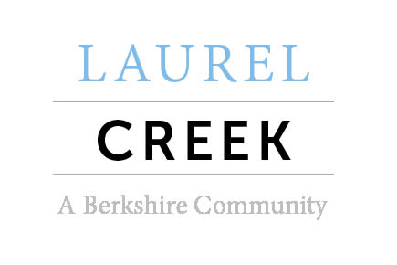 Berkshire Laurel Creek logo in Fairfield, California