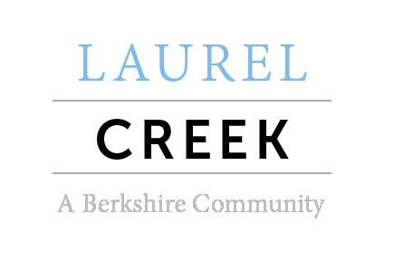 Berkshire Laurel Creek logo in Fairfield, California