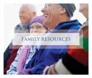 View Legacy Living Jasper's family resources to help with your senior living decisions
