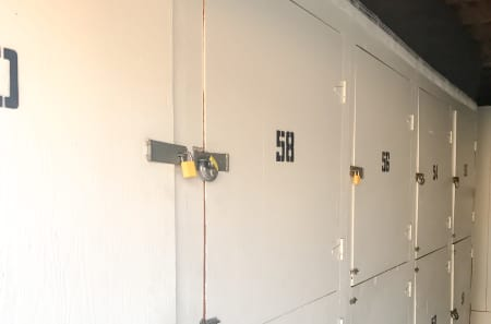 Interior Units Available at StorQuest Self Storage in Los Angeles, CA