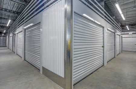 Large Interior Units at StorQuest Self Storage in Lakewood, CO