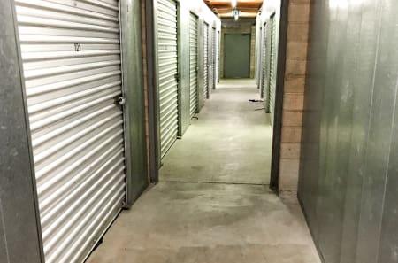 Interior Units at StorQuest Self Storage in Westlake Village, CA