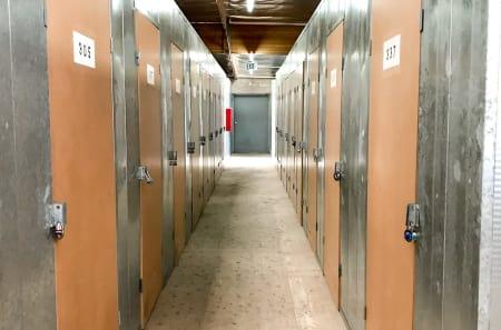 Indoor Units at StorQuest Self Storage in Westlake Village, CA