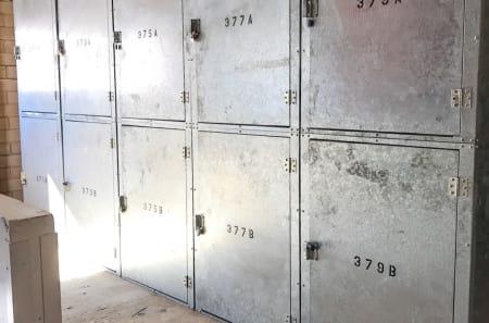 Indoor Lockers at StorQuest Self Storage in Westlake Village, CA