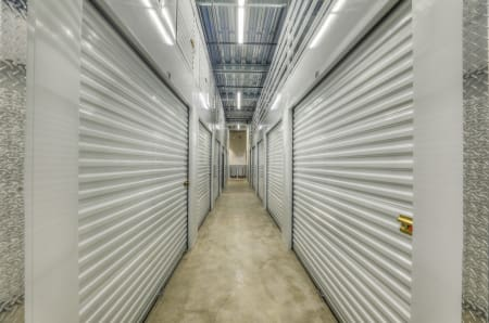 Climate-controlled units available at StorQuest Self Storage in Hillsboro, Oregon