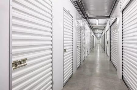 StorQuest Self Storage offers heated storage units in Federal Way, Washington