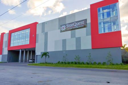 Self Storage North Miami Florida Storquest Self Storage