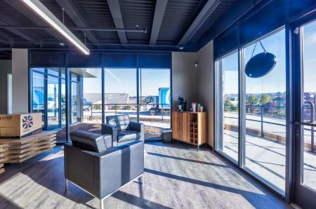 Office at StorQuest Self Storage in Aurora, CO