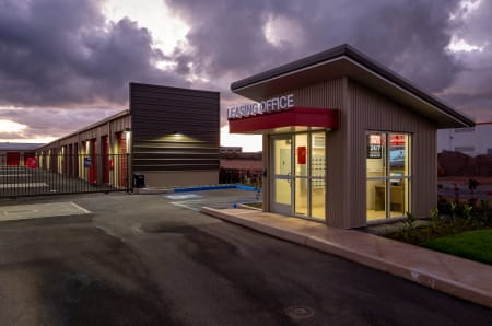 Leasing center at StorQuest Express - Self Service Storage in Kapolei, HI