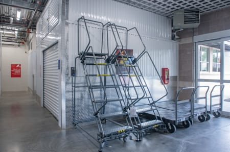 Amenities at StorQuest Self Storage in Tigard, OR