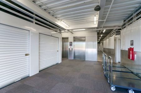 Amenities available at StorQuest Self Storage in Carefree, AZ