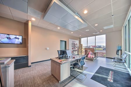 Leasing Office at StorQuest Express - Self Service Storage in West Sacramento, California