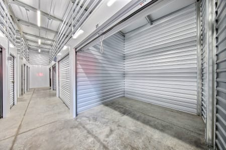 Units available at StorQuest Express - Self Service Storage in West Sacramento, California