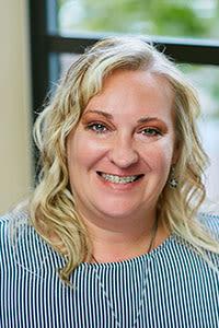Wanda Wooten, Director of Health Services at Radiant Senior Living