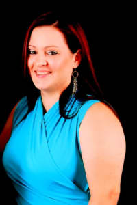 Jennifer Hughes, Assistant Regional Property Manager for S & S Property Management in Nashville, Tennessee