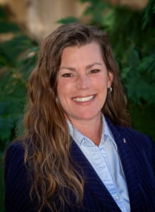 Susan Atkinson, Regional Property Manager for S & S Property Management in Nashville, Tennessee