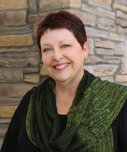 Mary Ann Armes - Director of Sales and Marketing at Prestonwood Court in Plano, Texas