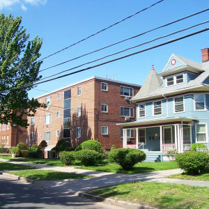 30 Evergreen Avenue at Carriage Place Apartments in Hartford