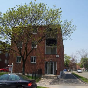 73 Sumner Street at Carriage Place Apartments in Hartford