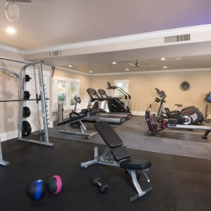 Amenities at Villas on Hampton Avenue in Mesa, Arizona