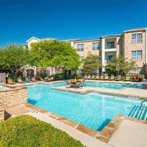Neighborhood near Stoneybrook Apartments & Townhomes in San Antonio, Texas