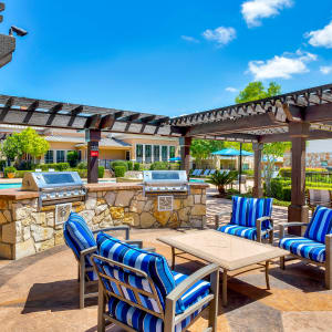 View the Amenities at Onion Creek Luxury Apartments in Austin, Texas
