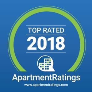 2018 Apartment Ratings for Loring Park Apartments