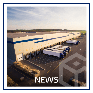 View news at Alpha Industrial Properties in Chicago, ls Illinois