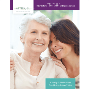 The talk white paper available from Azpira Place of Lake Zurich