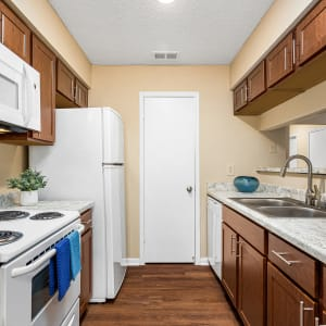 Floor Plans at Stoneybrook Apartments & Townhomes in San Antonio, Texas