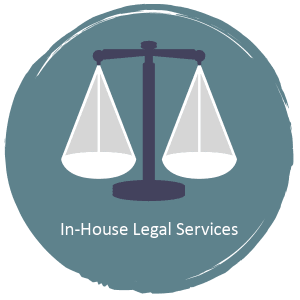 In house legal services at Elegance Living, LLC