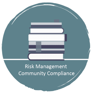 Risk management and community compliance at Elegance Living, LLC