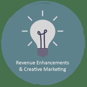 Revenue Enhancements & Creative Marketing at Elegance Living, LLC