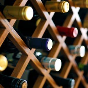 STORBOX Self Storage in Pasadena, California, wine storage callout